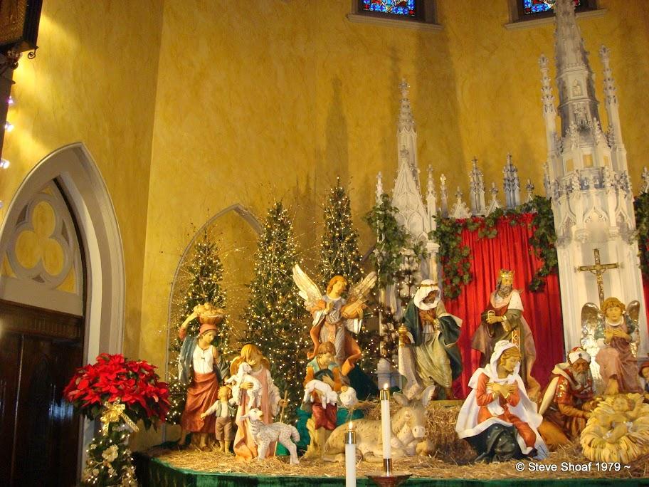 St. Marys Church - New Castle - DSC03126.JPG
