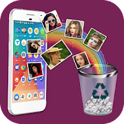 Recover Deleted All Photos, Files And Contacts Mod APK