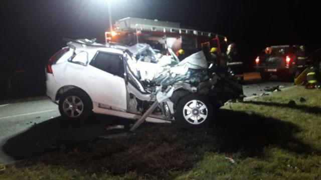 Murió José Manuel De la Sota en un accidente de tránsito