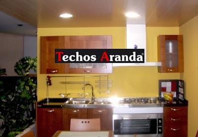 Imagenes de Ofertas Techos Aluminio Madrid
