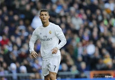 Nike a trouvé une solution pour Ronaldo