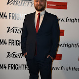 OIC - ENTSIMAGES.COM - David Curtis  at the Film4 Frightfest on Monday   of  Banjo UK Film Premiere at the Vue West End in London on the 31st  August 2015. Photo Mobis Photos/OIC 0203 174 1069