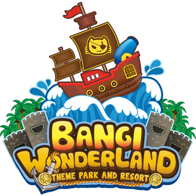 Best ke Bangi Wonderland Theme Park ?