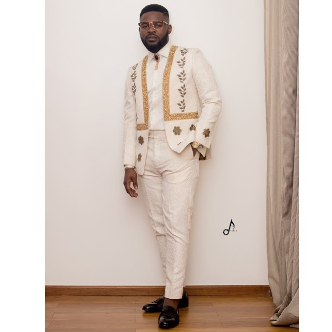 """""""This is Nigeria"""": My next Album will be Controversial  - Falz"""