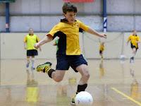 5 Skill yang Wajib Dimiliki Pivot Futsal