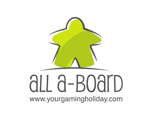 All a-board game festival Šibenik 2014
