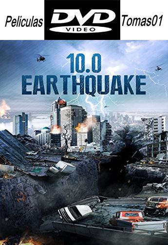 10.0 Terremoto en Los Ángeles (2014) DVDRip