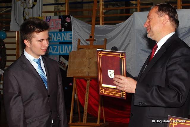 Zakończenir roku szkolnego 2013 FotoBoguś - DSC_2837.JPG