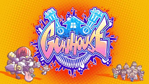 Download Gunhouse v1.80 IPA - Jogos para iOS