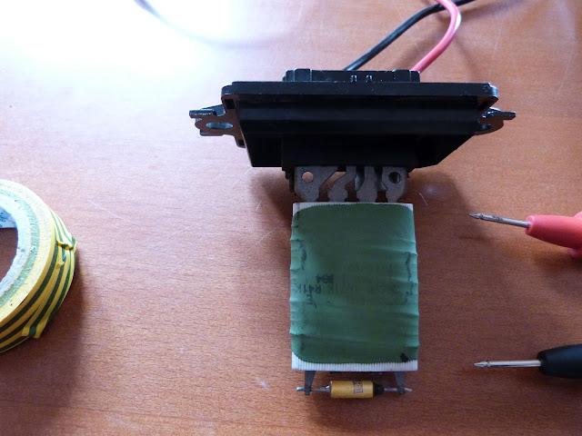Schema Elettrico Ventola Radiatore : Ventola interna riscaldamento condizionamento problemi