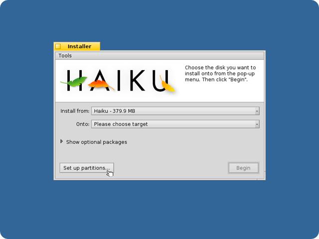 haiku-installer