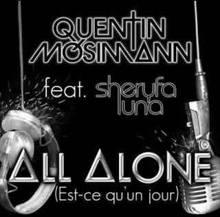 [HF]Quentin Mosimann feat Sheryfa Luna - All Alone (est ce q'un jour)