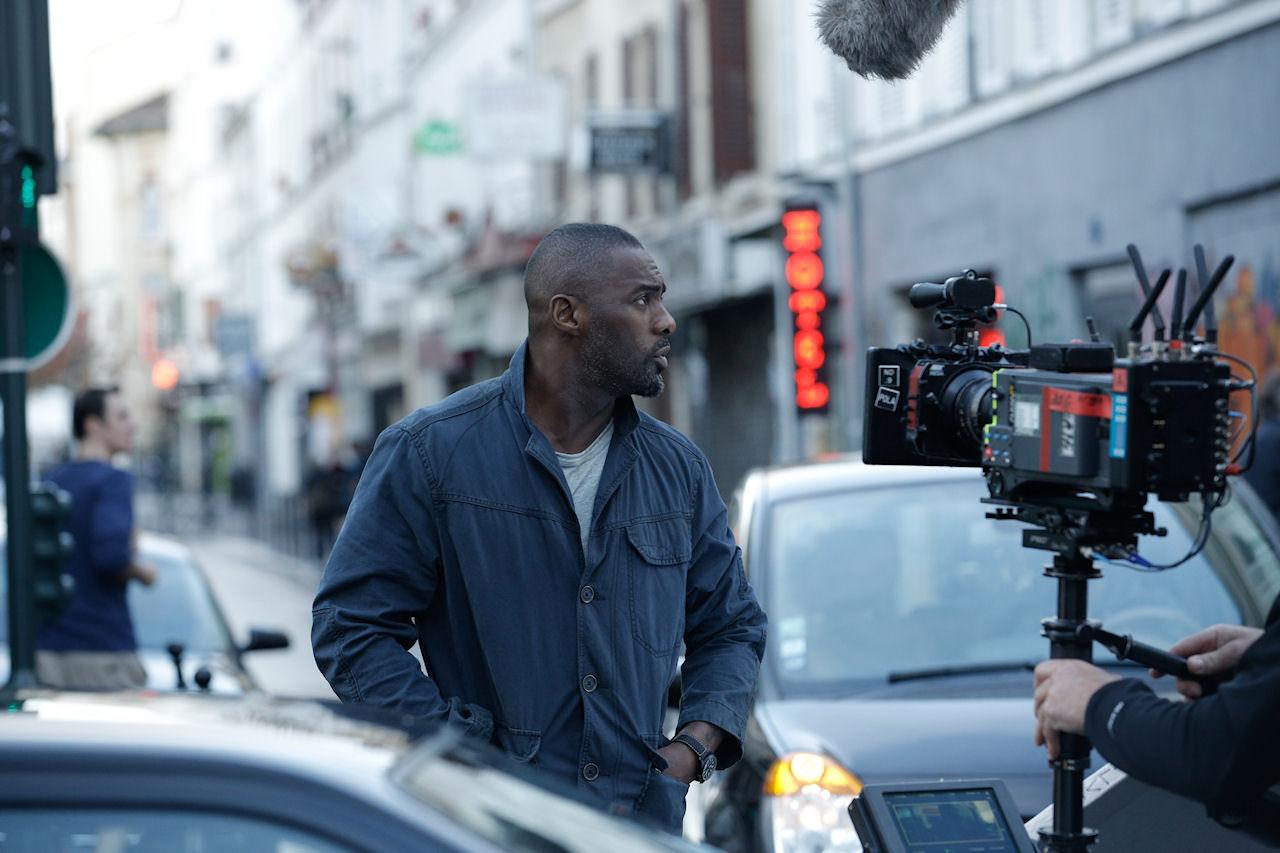 BDay_D07_003.JPG Bastille Day directed by james Watkins with Idris Elba, Richard Madden, Charlotte Le Bon, Kelly Riley, Jose Garcia...