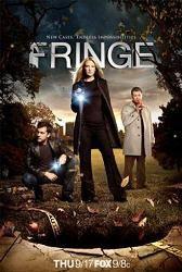 Fringe Season 2 - Giải mã kỳ án phần 2