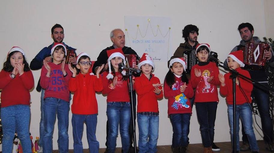 Festa marca encontro de gerações na Santa Casa da Misericórdia de Lamego