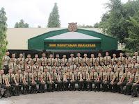 Selamat! SMK Kehutanan Negeri Makassar Raih Adiwiyata Tingkat Provinsi Sulsel 2019