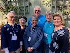2018 Delegation Group Photo