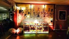 Album (digital) de fotos de Toca do Gambá Niterói. Fotografias digitais da Carla Flores, que faz decoração floral em eventos sociais e corporativos usando as mais lindas flores. Faz bouquet (buquê) de noiva, decoração de casamento, decoração de festas, decoração de 15 anos, arranjos de mesa, decoração de salão de festa, locação de mobiliário, decoração de igreja, arranjos de casamento e decoração dos mais lindos eventos. Atua em Niterói, Rio de Janeiro (RJ).