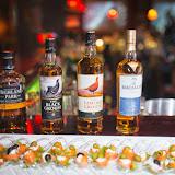 Viskija Degustācijas vakars