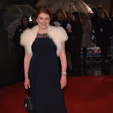 OIC - ENTSIMAGES.COM - Felicity Montagu at the  Dad's Army - UK film premiere in London 26th January 2015 Photo Mobis Photos/OIC 0203 174 1069