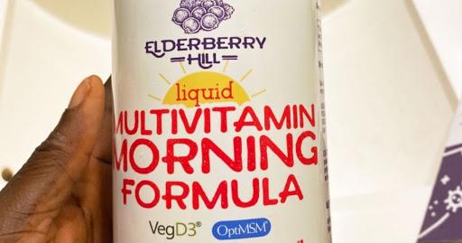 Organic Liquid Supplements from $17.90 Shipped on Amazon   Improves Sleep, Immunity & More
