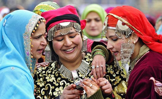 Jiggni Kashmir