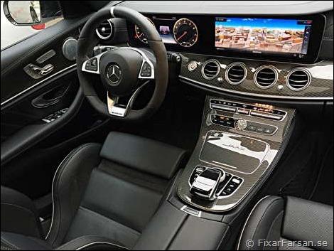 Interior-Mercedes-AMG-E63s-2017