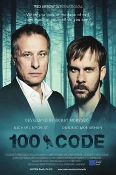 Baixar The Hundred Code 1ª Temporada Torrent Grátis
