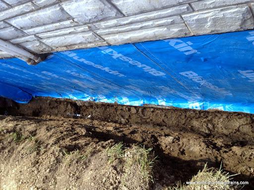 Waterproofing in Toronto