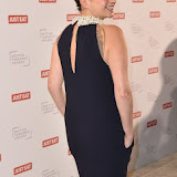 OIC - ENTSIMAGES.COM - Gizzi Erskine at the   British Takeaway Awards in association with Just EatLondon UK 9th November 2015 Photo Mobis Photos/OIC 0203 174 1069