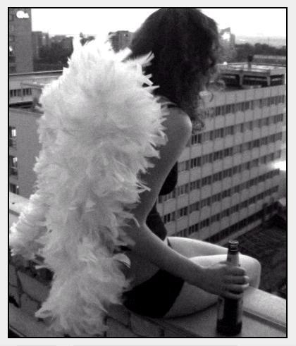 Flying Angel Flight, Angels 4