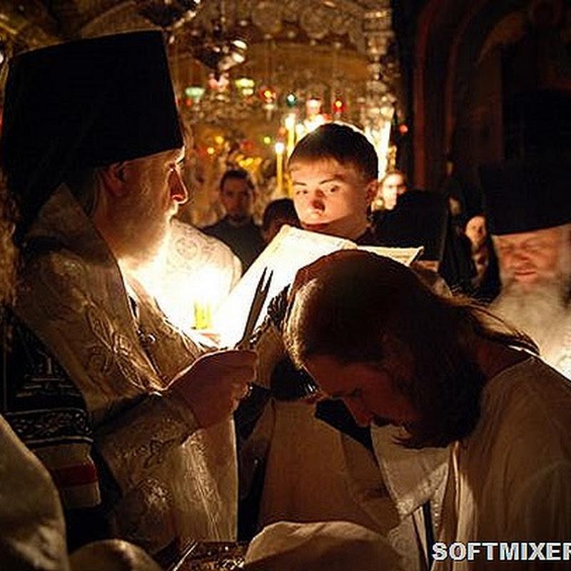 Житие мое: как послушнику в монастыре живется