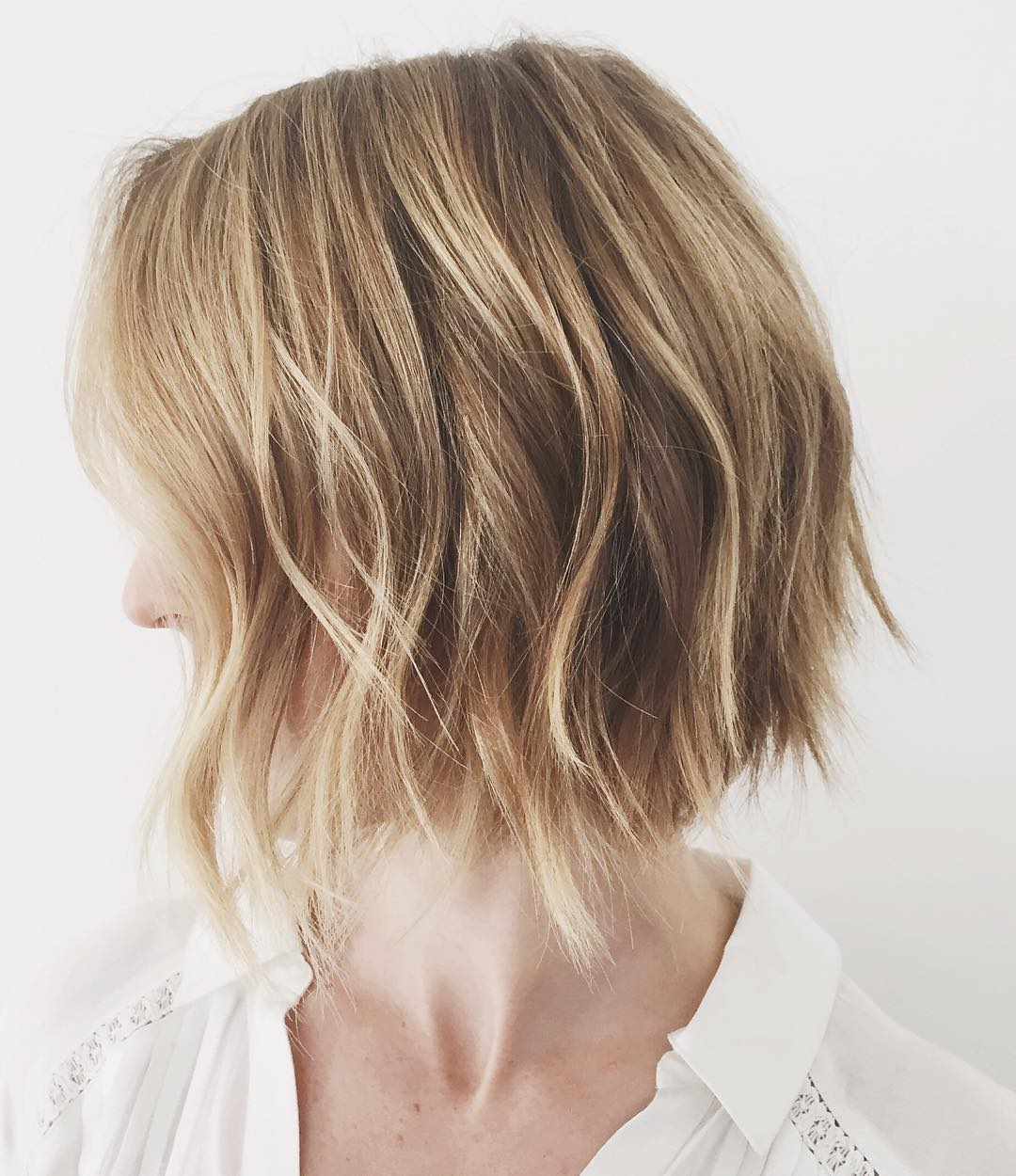 Best Short Bob Hairstyles Inspiration For Teens 2018 1