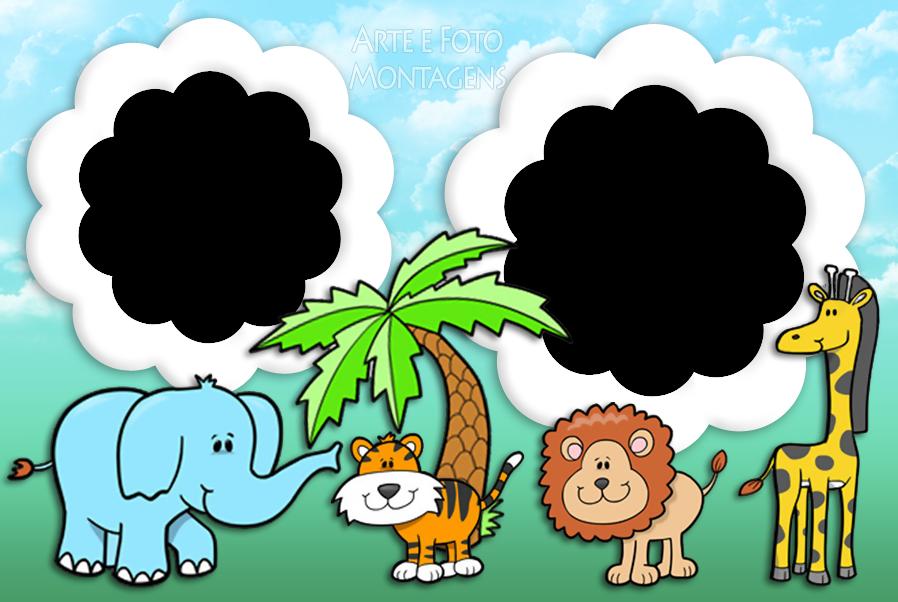 animais-safari