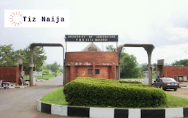 Students of the Federal University of Agriculture Markurdi Abducted by Unknown Gunmen