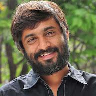 Hanu Raghavapudi New Stills