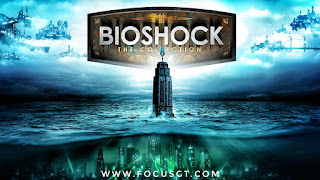 BioShock 2 is a first-person shooter video game developed by 2K Marin and published by 2K Games. It is the sequel to the 2007 game BioShock and was released worldwide for Microsoft Windows, PlayStation 3, and Xbox 360 on February 9, 2010; Feral Interactive released an OS X version on March 30, 2012.
