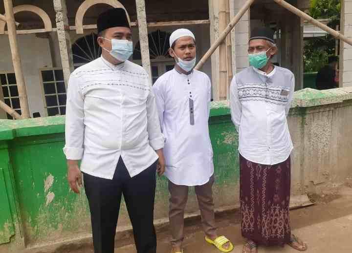 Acara Pengajian Al-Basriyah Kp Dago Girang Rt02/Rw 02, di Hadiri Beberapa Ormas...