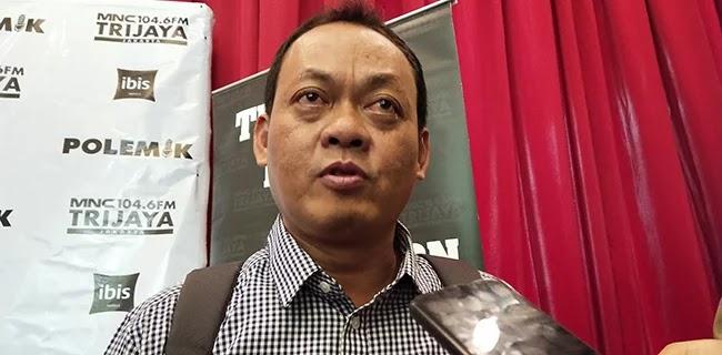 KPK Gagal Segel Ruang Kantor DPP PDIP, Pakar Hukum: Kemungkinan Alat Bukti Sudah Ditertibkan