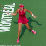 Kristina Mladenovic - Rogers Cup 2014 - DSC_3439.jpg