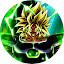Dragon Ball Super: Broly Wallpaper