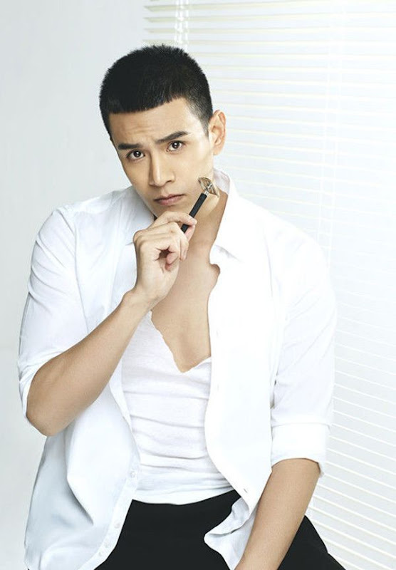 Jing Chao China Actor