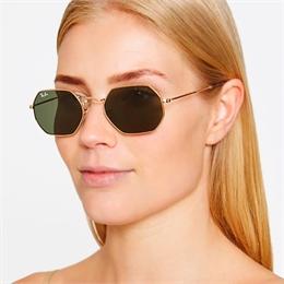 Óculos de Sol RayBan Octagonal - Frete Grátis- TPM de Ofertas