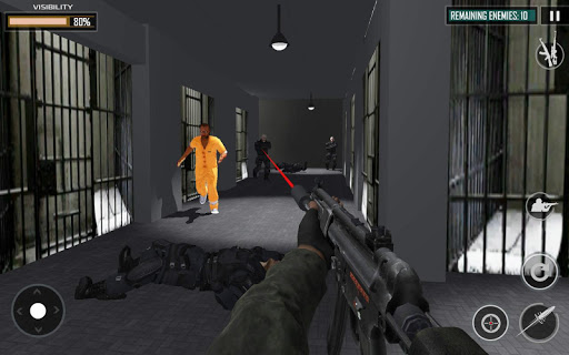 Secret Agent Stealth Spy Game screenshot 14