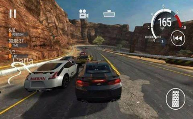 Gear Club Top 5 New Graphical Android Racing Games You Can Download