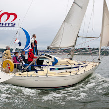 HM Yachts Aug/Sept League 2010