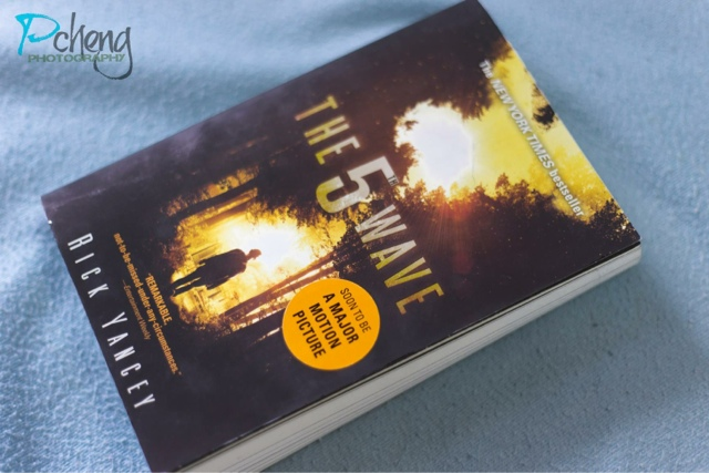 PCheng Photography: The 5th Wave Book Review