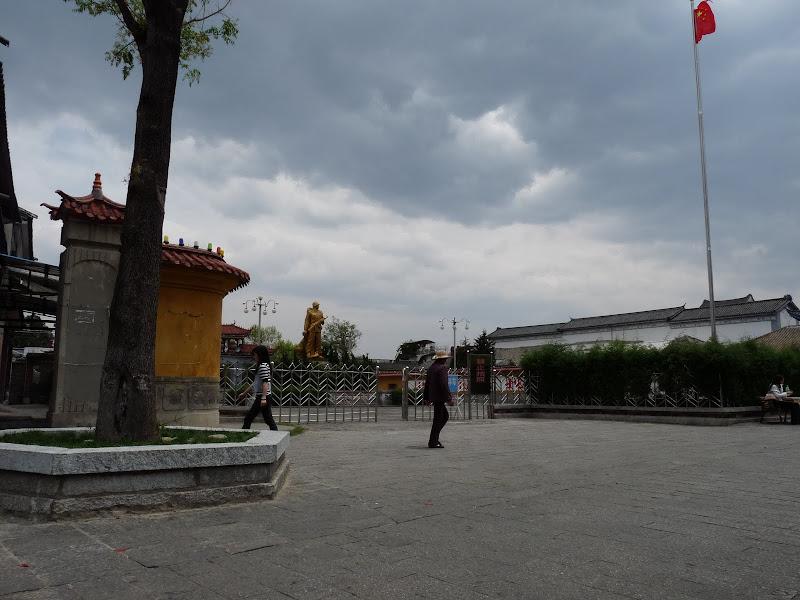 CHINE .Yunnan DALI 2 - P1170472.JPG