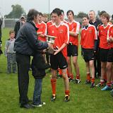Breslin Cup Final