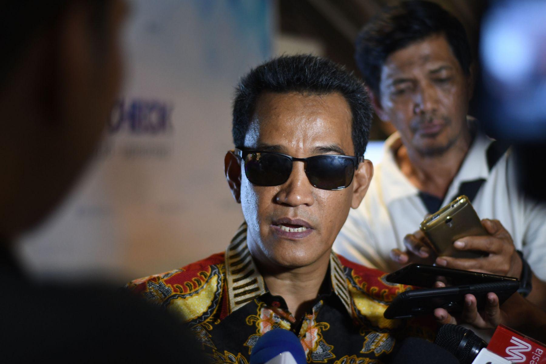 UAH Difitnah Soal Donasi oleh Eko Kustadhi, Refly Harun: Akibat Tidak Dukung Jokowi di 2019, Siapapun Bakal Mereka Hantam!